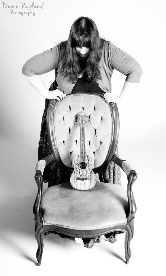 The Lady and The Uke