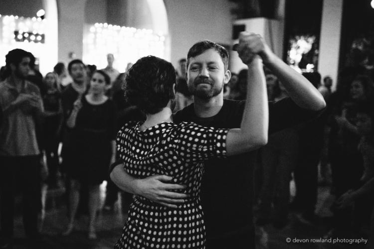 Summit Ridge Drive Hot Seven Inaugural Shindig at Mobtown Ballroom - Devon Rowland Photography